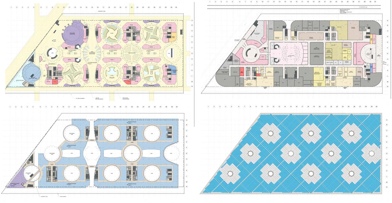 Abu Dhabi S Masdar Headquarters The First Positive Energy